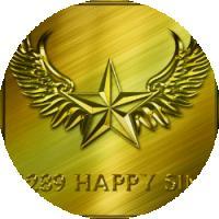 4289 HAPPY SIM